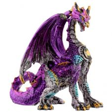 Crystal Shield Dragon (B)